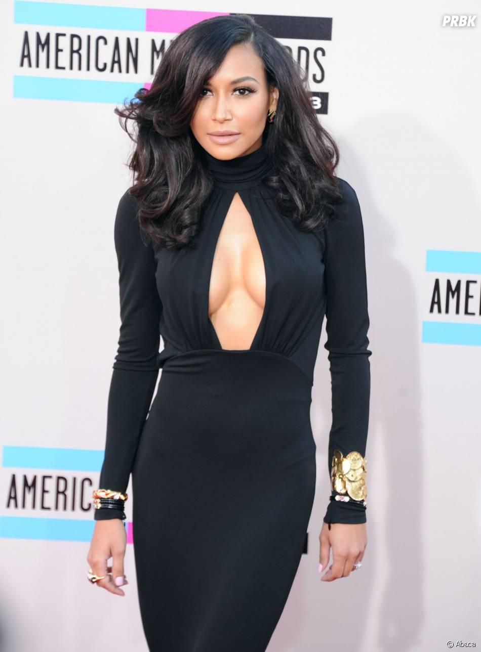 Naya Rivera aux American Music Awards 2013