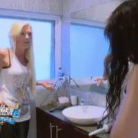 Les Anges 6 : Shanna et Amélie s'expliquent, Linda veut choper Fabrice Sopoglian