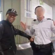 Rohff face à la police : la vidéo qui va vous surprendre