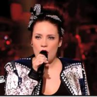 Manon (The Voice 3) : Get Lucky, sa reprise bluffante de Daft Punk en français