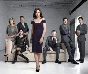 The Good Wife saison 5 : la série perd l'un de ses personnages