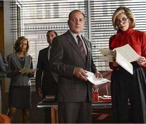 The Good Wife saison 5 : quelles réactions pour les autres personnages ?