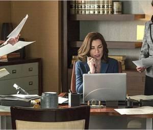 The Good Wife saison 5 : comment va réagir Alicia face à ce décès ?
