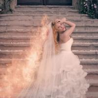 Shakira : Empire, le clip enflammé et cosmique