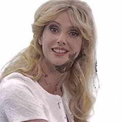 Frédérique Bel fait renaître La Minute Blonde... pour une campagne trash