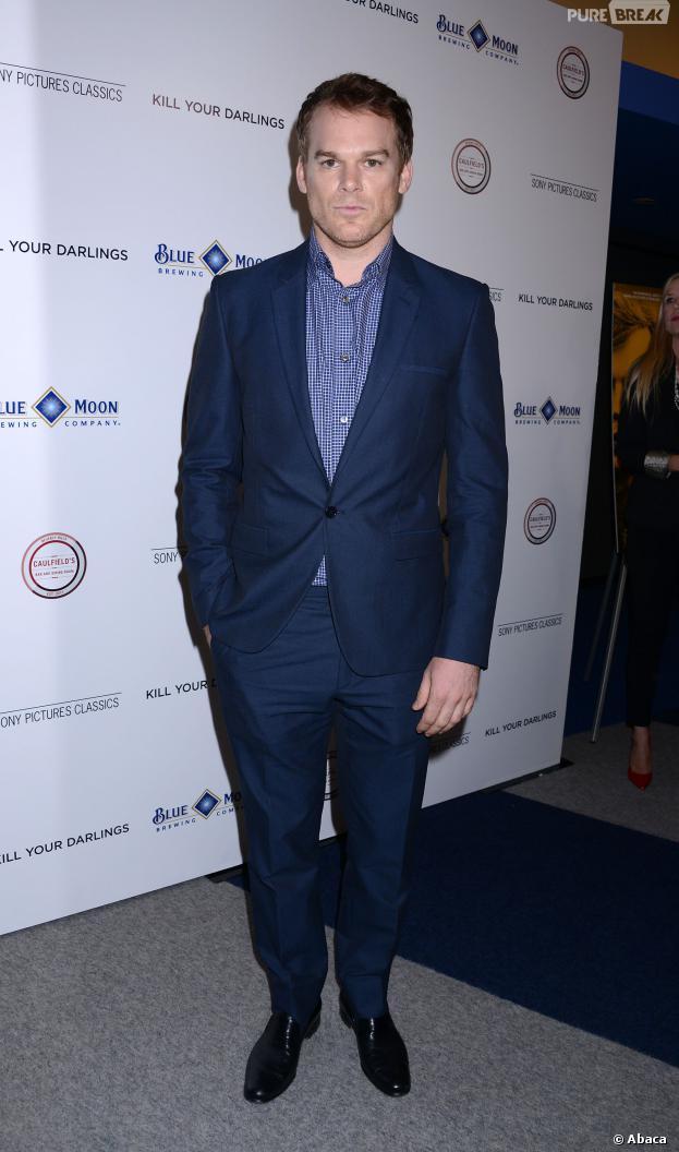 Michael C. Hall ; bientôt Daredevil pour Netflix ?