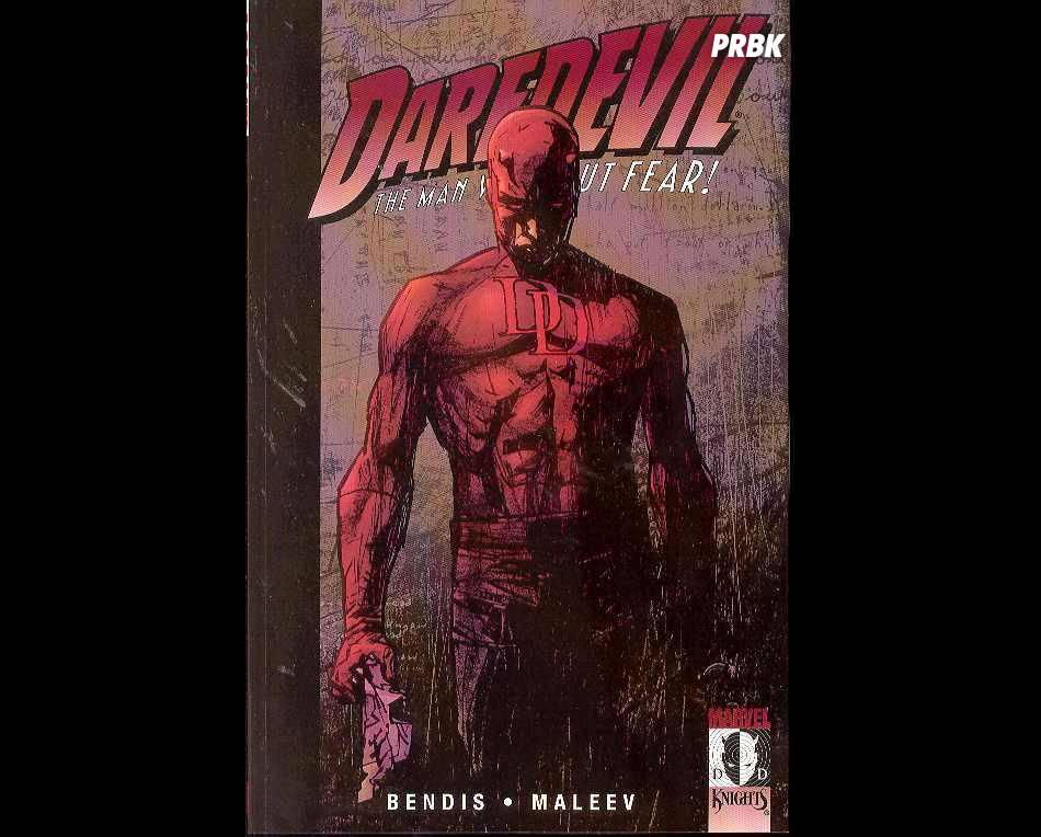 Daredevil bientôt incarné par Dexter ?