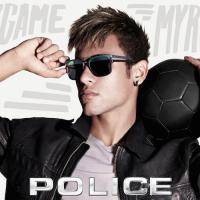 "Neymar ""concurrence"" Cristiano Ronaldo : égérie stylée de la marque Police"
