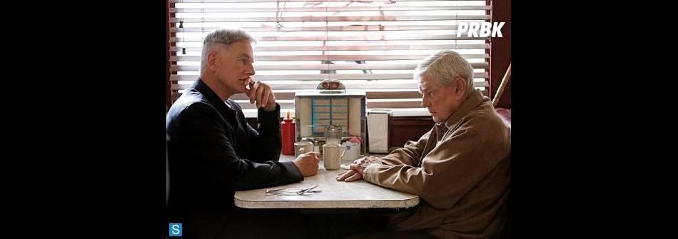 NCIS saison 11 : le père de Gibbs va mourir
