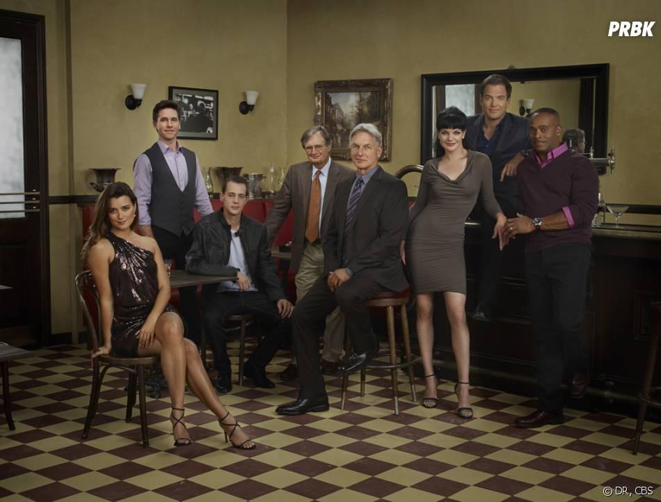 NCIS saison 11 :le final se dévoile