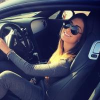 Martika (Le Bachelor 2014) bientôt animatrice aux côtés de Nikos Aliagas ?