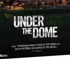 Under the Dome saison 1 en DVD le 9 avril prochain
