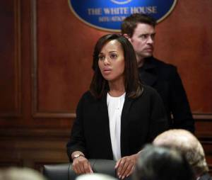 Scandal saison 3, épisode 18 : Kerry Washington et Scott Foley dans le final