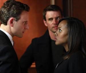 Scandal saison 3, épisode 18 : Fitz face à Olivia et Jake dans le final
