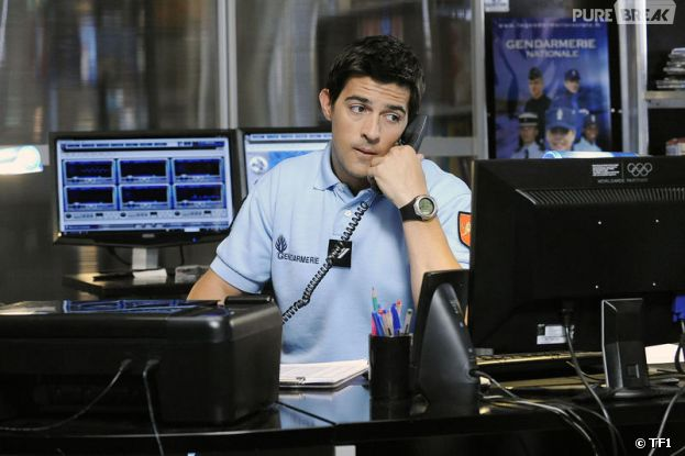 Section de recherches saison 9 : Jean Pascal Lacoste de retour ?