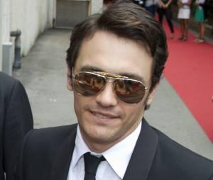 James Franco : mea culpa après avoir dragué une mineure sur Instagram
