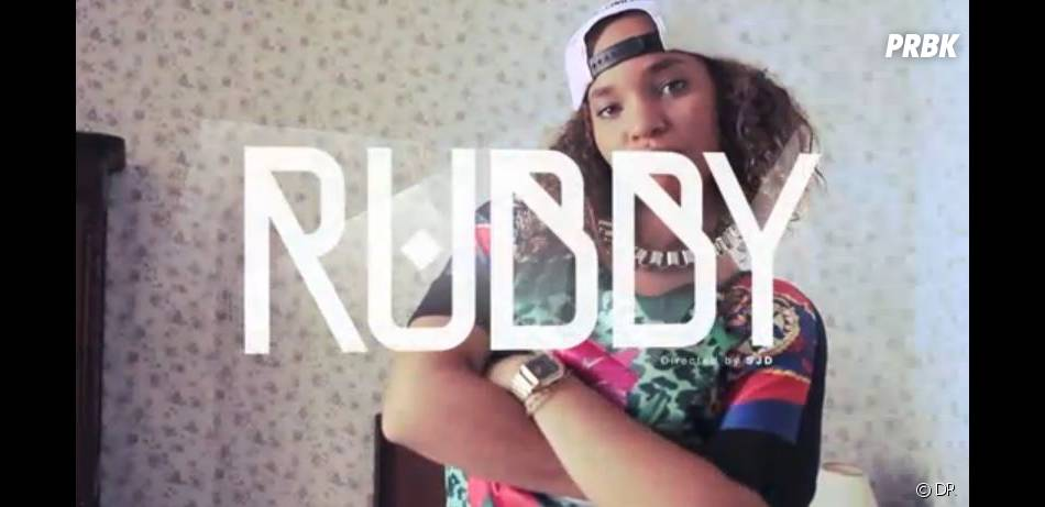 "Rubby : premier extrait de son single ""Panique pas"""