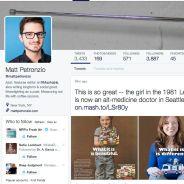 Twitter : les nouveaux profils façon Facebook débarquent