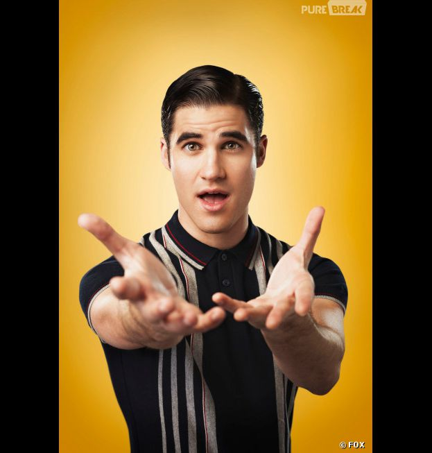 Glee saison 5 : Blaine future superstar à New York ?