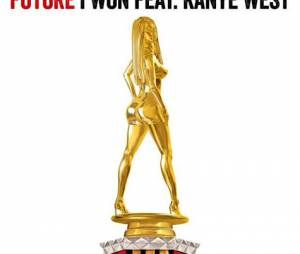 Future ft. Kanye West - I Won