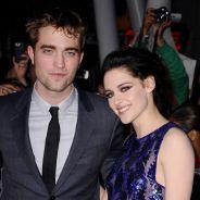 Robert Pattinson & Kristen Stewart :combien ils ont vraiment gagné pour Twilight