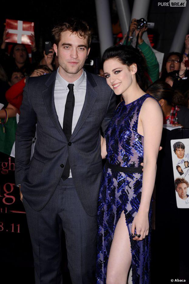 Robert Pattinson et Kristen Stewart : leurs bonus pour Twilight révélés