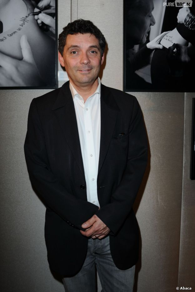 Thierry Moreau a dévoilé le nom des jurés de Masterchef dans TPMP, le jeudi 10 avril