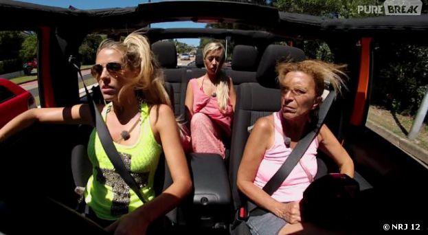 Les Anges 6 : clash entre Linda et Christie en Australie