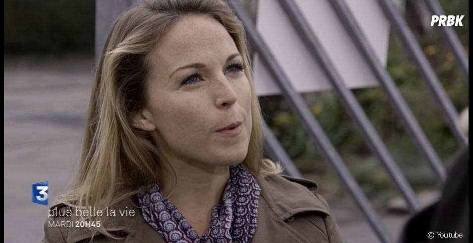Plus Belle La Vie : dans Une vie en Nord, Ninon va mener l'enquête