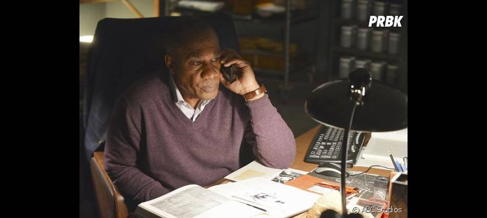 Scandal saison 3 : Rowan va-t-il mourir dans le final ?