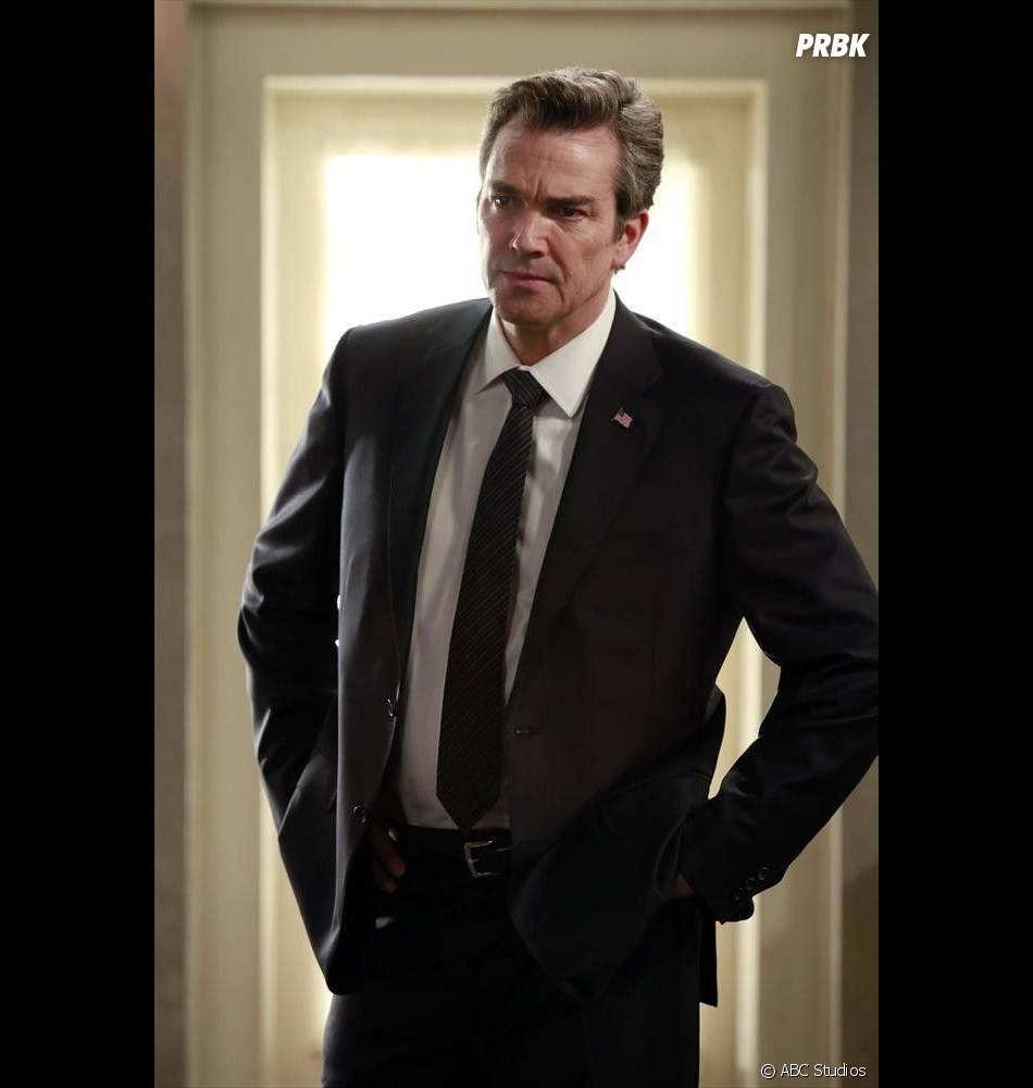 Scandal saison 3 : Andrew va-t-il mourir dans le final ?