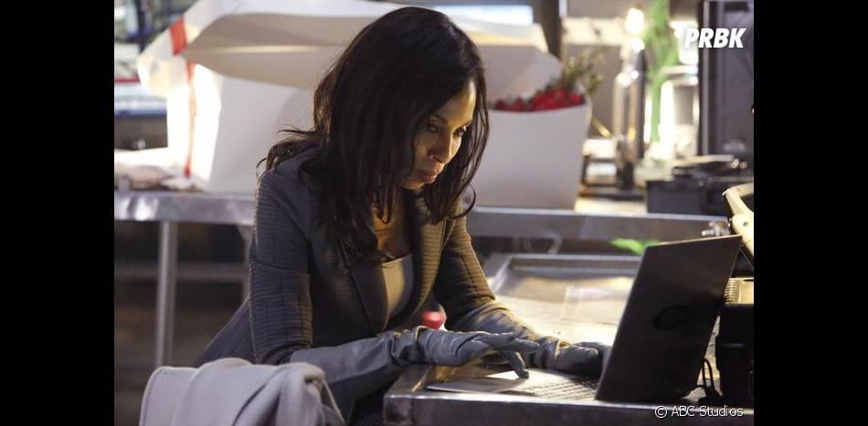 Scandal saison 3 : Maya va-t-elle mourir dans le final ?