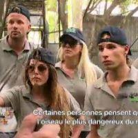 """Les Anges 6 : la """"patrouille du caca"""" entre en action"""