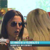 Anais Camizuli VS Amélie Neten et Eddy (Les Anges 6) : guerre mondiale de 78
