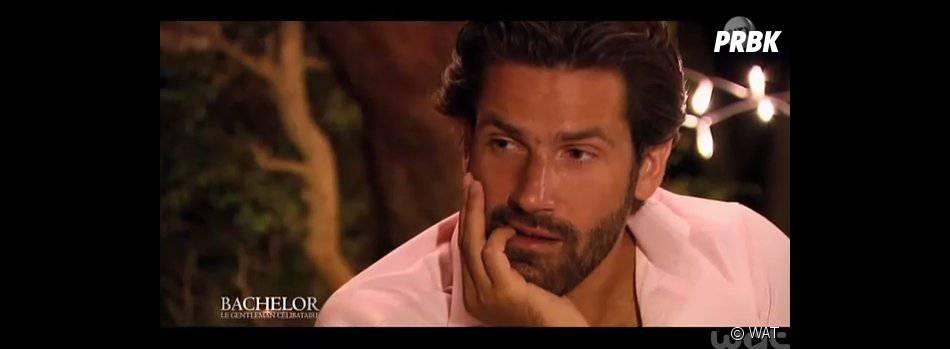 Le Bachelor 2014 : Paul déclenche sans le vouloir la colère de Martika