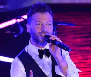 Christophe Maé a refusé d'être coach dans The Voice