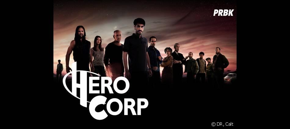 Hero Corp saison 4 : Simon Astier confirme le retour de la série
