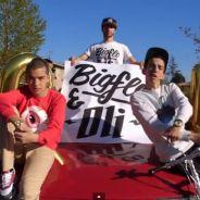 BigFlo & Oli : Gangsta, le clip anti-bling bling pour rappeurs sincères