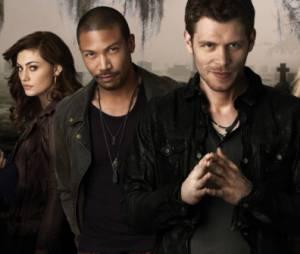 The Originals saison 1 : Klaus va souffrir