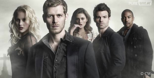 The Originals saison 1 : fin de saison mortelle
