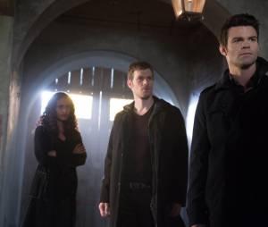 The Originals saison 1 : un final sous tension