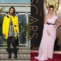 Jessica Alba VS Penelope Cruz : qui est la maman la plus sexy ?