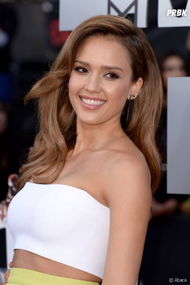 Jessica Alba : l'actrice et jeune maman fête aujourd'hui ses 34 ans
