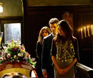 The Originals saison 1, épisode 20 : enterrement au programme