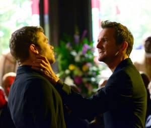 The Originals saison 1, épisode 20 : Mikael de retour