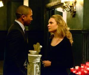 The Originals saison 1, épisode 20 : Marcel et Cami sur une photo