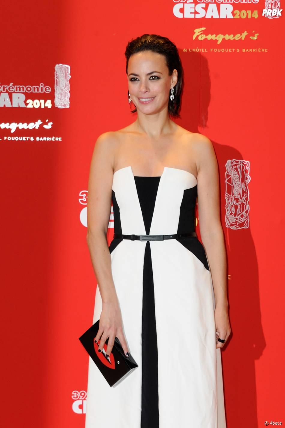 Bérénice Béjo à un gala de la 39ème édition du festival de Cannes, le 28 février 2014