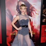 """Jennifer Lawrence élue """"Femme la plus sexy du monde"""" par FHM"""
