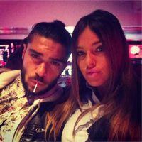 Julien (Les Anges 6) et Vanessa Lawrens se mettent au rap sur Instagram