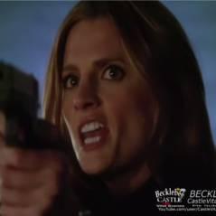 Castle saison 6, épisode 22 : Beckett face au meurtrier de sa mère